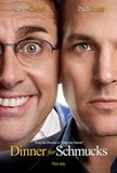 Portada de Dinner for Schmucks (Jay Roach)
