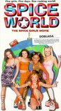 Spice World's poster (Bob Spiers)
