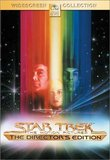 Star Trek - The Motion Picture: The Director's Cut's poster (Robert Wise)