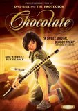 Portada de Chocolate (Prachya Pinkaew)