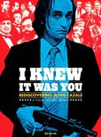 I Knew It Was You: Rediscovering John Cazale's poster (Richard Shepard)