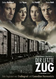 Der letzte Zug's poster (Joseph Vilsmaier)