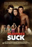 Vampires Suck 's poster (Jason FriedbergAaron Seltzer)