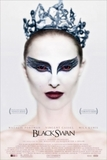 Black Swan's poster (Darren Aronofsky)