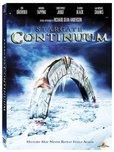 Stargate: Continuum's poster ()