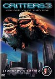 Critters 3 - You Are What They Eat's poster (Kristine Peterson)