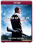 Shooter [HD DVD]'s poster (Antoine Fuqua)