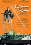 Kitchen Stories's poster (Bent Hamer)