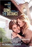 Going the Distance's poster (Nanette Burstein)
