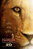 Portada de The Chronicles of Narnia: The Voyage of the Dawn Treader (Michael Apted)