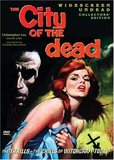 City Of The Dead's poster (John Llewellyn Moxey)