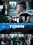 The Town's poster (Ben Affleck)
