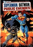 Superman/Batman - Public Enemies's poster (Sam Liu)