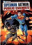 Superman/Batman - Public Enemies's poster (Sam Liu)
