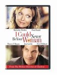 I Could Never Be Your Woman's poster (Amy Heckerling)