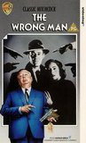The Wrong Man [VHS]'s poster (Alfred Hitchcock)