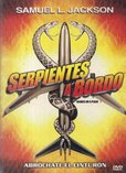 SERPIENTES A BORDO's poster ()