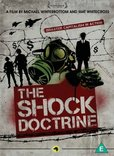 The Shock Doctrine's poster (Mat WhitecrossMichael Winterbottom)