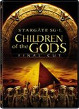 Stargate SG-1: Children of the Gods's poster ()