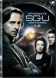 Stargate Universe SG-U: 1.0's poster ()