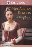 Miss Austen Regrets: The Life and Loves of Jane Austen's poster ()