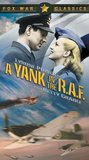 A Yank in the RAF [VHS]'s poster (Henry King)