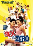 Sex Is Zero's poster (Yun Je-gyun)