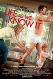 Life as We Know It's poster (Greg Berlanti)