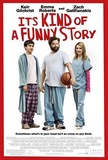 It's Kind of a Funny Story's poster (Anna BodenRyan Fleck)
