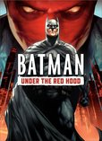Batman: Under the Red Hood's poster (Brandon Vietti)