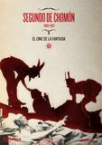 Segundo de Chomón:el cine de la fantasía. 's poster (Segundo de Chomón)