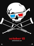Jackass 3-D's poster (Jeff Tremaine)