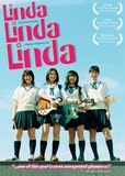 Linda Linda Linda's poster (Nobuhiro Yamashita)