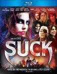 Suck [Blu-ray]'s poster (Rob Stefaniuk)