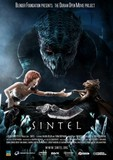 Sintel's poster (Colin Levy)