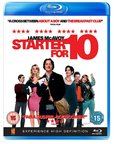 Starter for 10 [Blu-ray]'s poster ()