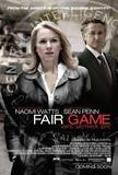 Fair Game's poster (Doug Liman)