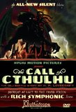 The Call of Cthulhu's poster (Andrew Leman)