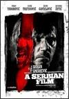 Portada de A serbian film (Srdjan Spasojevic)