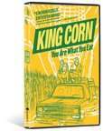 King Corn's poster (Aaron Woolf)