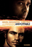 Unstoppable's poster (Tony Scott)