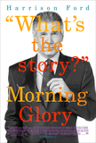Morning Glory's poster (Roger Michell)
