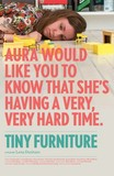 Tiny Furniture's poster (Lena Dunham)