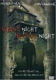 Silent Night, Bloody Night's poster (Theodore Gershuny)