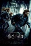 Harry Potter and the Deathly Hallows: Part I's poster (David Yates)