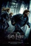 Harry Potter and the Deathly Hallows: Part 1's poster (David Yates)