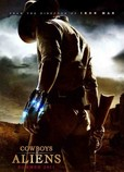 Cowboys & Aliens's poster (Jon Favreau)
