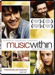 Music Within's poster (Steven Sawalich)