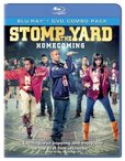 Stomp the Yard: Homecoming [Blu-ray]'s poster (Rob Hardy)