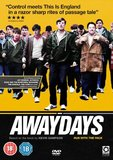 Awaydays  [ NON-USA FORMAT, PAL, Reg.2 Import - United Kingdom ]'s poster ()